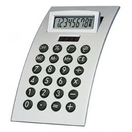 TAKSUN TS-603 DUAL POWER CALCULATOR / REKENMACHINE
