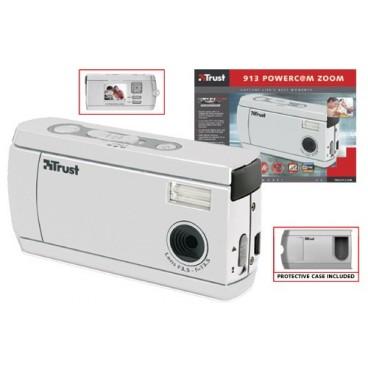 TRUST PowerCam Zoom 913 Digitale Camera