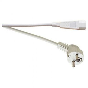 Cee Apparaat Netsnoer 1,0m