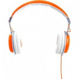iDance Funky300 Hoofdtelefoon Oranje