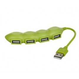 Soundfriend 4-poort USB 2.0 HUB
