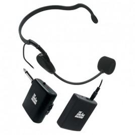 SMM112 Draadloze Headset Microfoon