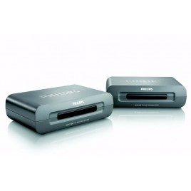 Philips SLV3100 Draadloze Audio/Video(SCART) Zender