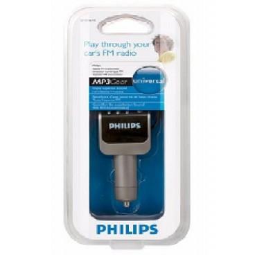 Philips Digitale FM-zender SJM2306