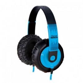 iDance SEDJ900 Hoofdtelefoon Blauw