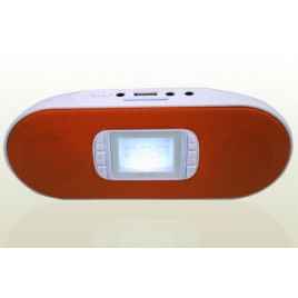 USB MP3 Luidspreker