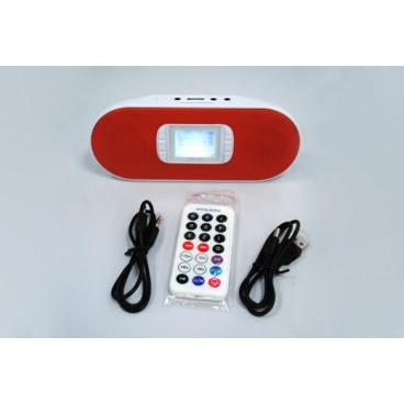 USB MP3 Luidspreker