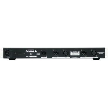 JB Systems SE-100JB SYSTEMS SE-100 Professionele Multi-band Sound Enhancer