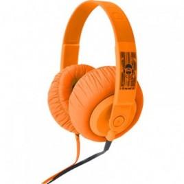 iDance SDJ850 Hoofdtelefoon Oranje