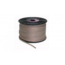 Necom SC-E2.50S  Speaker Kabel 2x2.50mm2