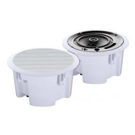 "5.25 ""2-weg Vochtbestendige Dual Cone Ceiling Speaker (30 W)"