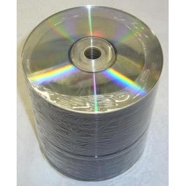 CD Rewritable 74 minuten 650mb 100 Stuks