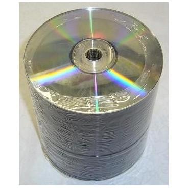 CD Rewritable 74 minuten 650mb 100 Stuks