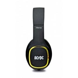 ACDC HQ Bluetooth Hoofdtelefoon