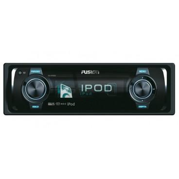 Fusion Autoradio met Aux Ingang