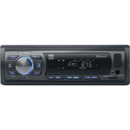 NewOne Autoradio met Bluetooth/USB/SD/AUX