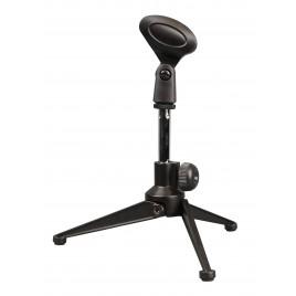 Microfoon Tafel Statief met Tripod Voet