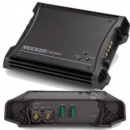 Kicker ZX500.1 Eindversterker, 250w rms