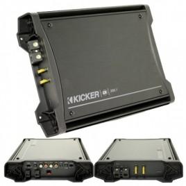 Kicker ZX300.1 Eindversterker, 150w rms