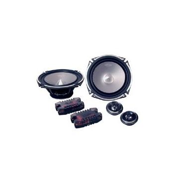 Boschmann 17 cm Hi-End Compo Kit, 2x200w