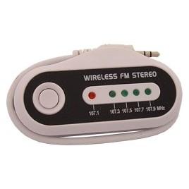 Draadloze FM Zender
