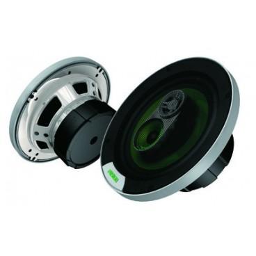Fusion 16.5cm auto luidsprekers  3-weg