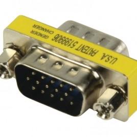 VGA Adapter Male-Male