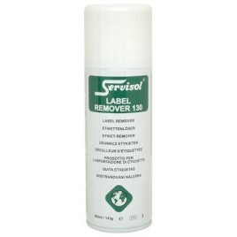 Servisol Label Remover 130 200ml