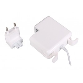Apple Macbook 85W Adapter, 18.5V 4.6A