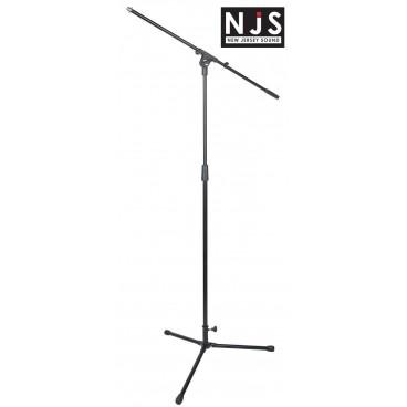 NJS Verstelbare Microfoonstandaard