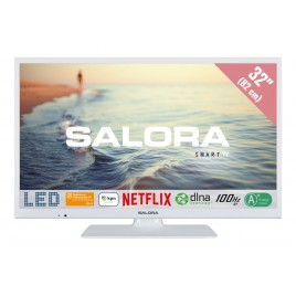"SALORA 32"" (82CM) SMART LED TV met Netflix"