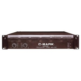 Soundlab C-MARK MR2200 Eindversterker 2x300w rms