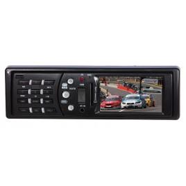 Marquant MCR-1258 Autoradio met USB, SD, MMC, MP3 Speler