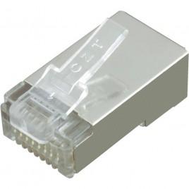 RJ45 Netwerkstekker, 8 polig