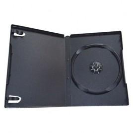 Lege DVD box voor enkele DVD, per 10 stuks