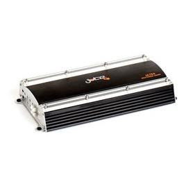 Juice JA890 2400 watt 4-kanaalsversterker