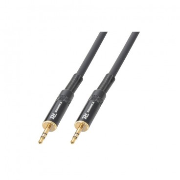 PD Connex Kabel 3.5mm Stereo Male - 3.5mm Stereo Male 3m