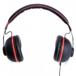 iDance Audio Hipster Series 706 Hoofdtelefoon Zwart