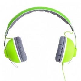 iDance Audio Hipster Series 705 Hoofdtelefoon Groen