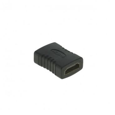 High Speed HDMI Koppelstuk HDMI Socket naar HDMI Socket