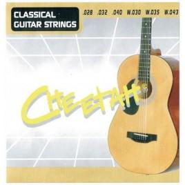 Cheetah klassieke gitaarsnaren