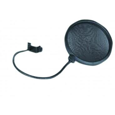 "SoundLAB Popschild flexibele hals van 10 cm (4 "")"