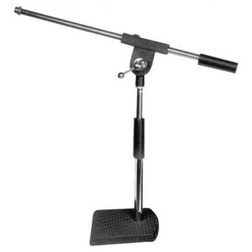 Microfoon tafel Standaard, Verstelbaar
