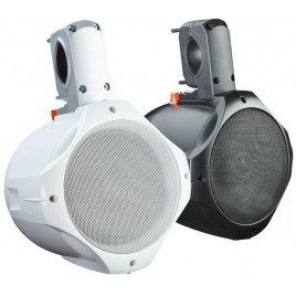 PA, Hi-Fi Monitor Luidsprekers 2w/20cm/260w, Zwart