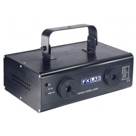 Fxlab Diffraction Duo Laser