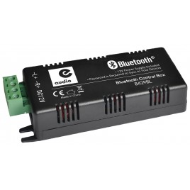 Bluetooth Versterker Module incl. voeding, 2x15w rms