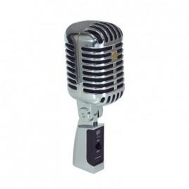 NJD Professionele Retro Style microfoon