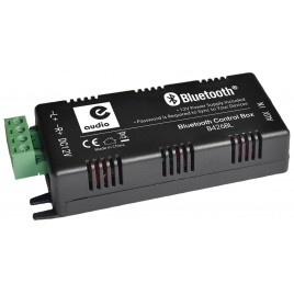 Bluetooth Versterker Module incl. voeding, 2x15w Aux-In