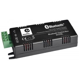 Bluetooth Versterker Module incl. voeding, 2x30w rms