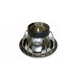 """Boschmann 10"""" / 25cm Dual Voice Coil Subwoofer, 2x1000w"""